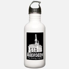 Aberdeen - the Energy Capital Water Bottle