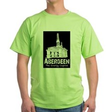 Aberdeen - the Energy Capital T-Shirt