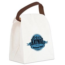 katmai 1 Canvas Lunch Bag