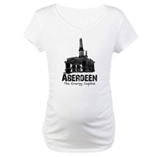 Aberdeen - the Energy Capital Shirt