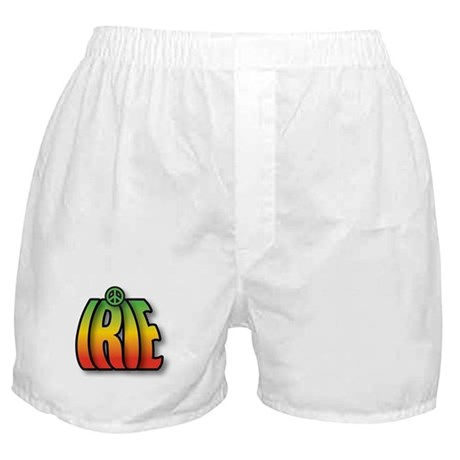 IRIE PEACE Boxer Shorts