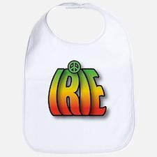 IRIE PEACE Bib