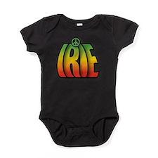 IRIE PEACE Baby Bodysuit