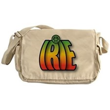 IRIE PEACE Messenger Bag