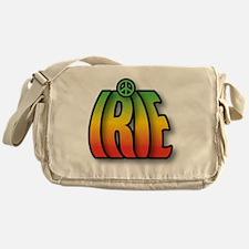 IRIE PEACE Messenger Bag
