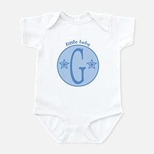 Baby G Infant Bodysuit