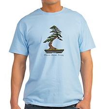 Phoenix Bonsai Society T-Shirt