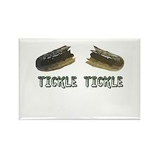 Break the Pickle Rectangle Magnet