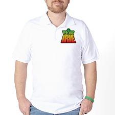 Feeling IRIE T-Shirt