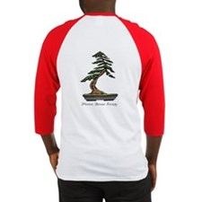 Phoenix Bonsai Society Baseball Jersey