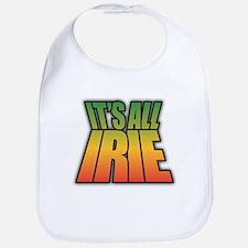 Its All IRIE Bib
