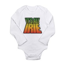 Its All IRIE Body Suit