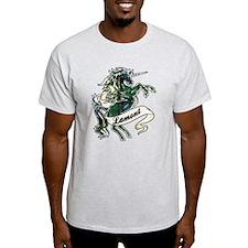 Lamont Unicorn T-Shirt