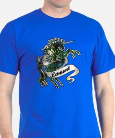 Lamont Unicorn T-Shirt