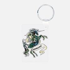 Lamont Unicorn Keychains