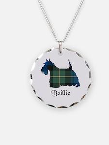 Terrier - Baillie Necklace