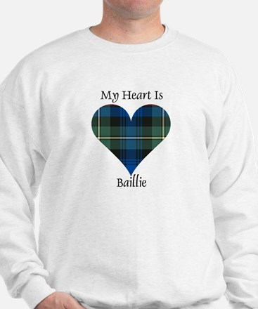 Heart - Baillie Sweatshirt