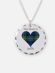 Heart - Baillie Necklace