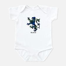 Lion - Baillie Infant Bodysuit