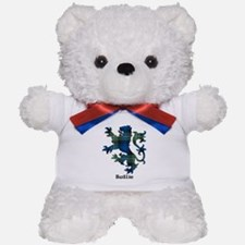 Lion - Baillie Teddy Bear