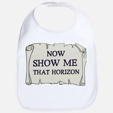Show me that horizon Bib