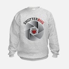 Shutterbug Sweatshirt