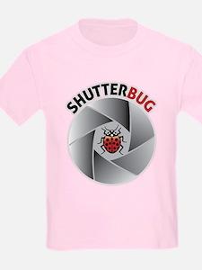 Shutterbug T-Shirt