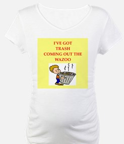 trash collectors Shirt