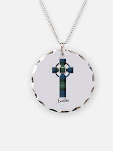 Cross - Baillie Necklace