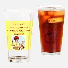 tarot cards Drinking Glass