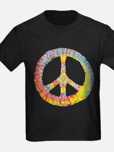 Tie-Dye Peace 713 T