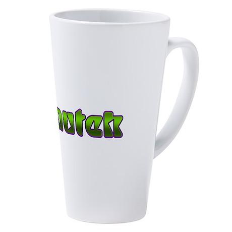 Keep Calm and Poof On Mug