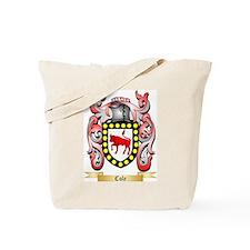 Cole Tote Bag