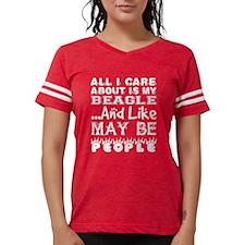 Kelsey Emo Ash Grey T-Shirt