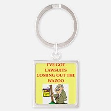 LAWYER Keychains