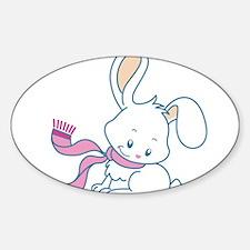 Unique Cartoon rabbit Decal