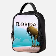 Sunshine State.png Neoprene Lunch Bag