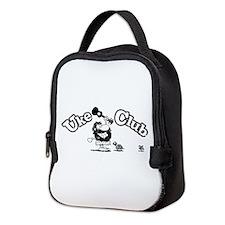 Uke Club Neoprene Lunch Bag