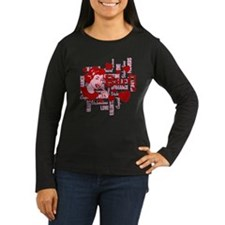 Hearts And Romance Barf T-Shirt