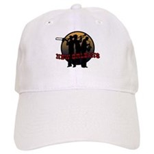 New Orleans Jazz Players Baseball Baseball Cap