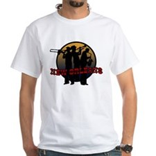 New Orleans Jazz Players Shirt