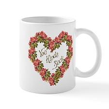 You Kinda Suck Mug