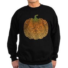 Pumpkin Pattern Sweatshirt