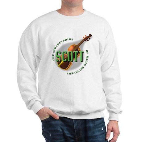Scott Radio Sweatshirt