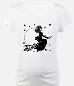 Old Fashioned Witch Shirt