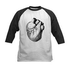 Anatomical Heart Tee