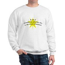 Lena Glowing Star Sweater