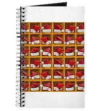 Santa Caps Journal