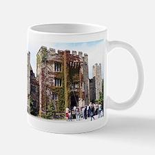 Hever Castle, England, United Kingdom Mug