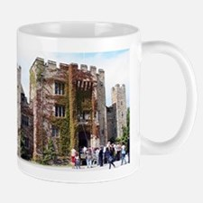 Hever Castle, England, United Kingdom Small Small Mug